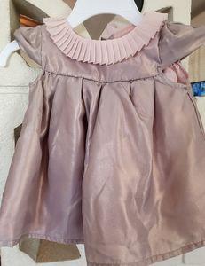 Catherine Malandrino Mini baby girl's dress